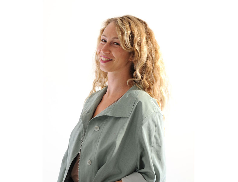 Anna Livsic